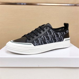 Fashionable Luxury men Shoes Fashion Casual Sneakers male Mens Running Shoes Top Quality Designers Shoes Size 38 39 40 41 42 43 44
