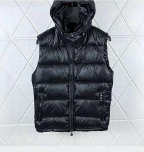 High Quality Mens Jacket Vest Coat Zipper Reflective Casual Hoodie With Pattern Men Women Windbreaker Coat Fashion Jacket Vest Tops 3 Style