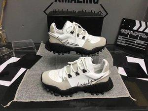 New 20ss Y-3 Women Mens Fashion QASA Y3 Kasabaru High White Black Red Y 3 Blue Casual Shoes Size 35-45 kjui02