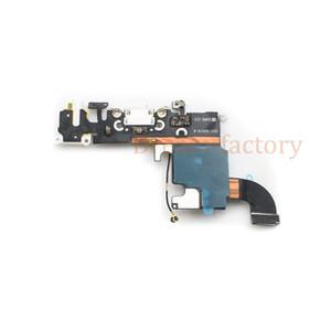 30pcs lot USB Dock Connector Charging Port Flex Cable For iPhone 6  6S USB Charger Plug Flex Cable Repair Parts Free DHL
