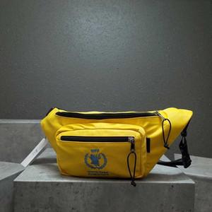 Sacos de grife BALAN marca designer cintura bolsa bolsa de lona mais novo design de moda bolsas designer BAL bolsa bolsa