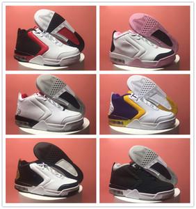 2020 Büyük fonu Mor Beyaz Siyah Prink Erkekler Kadınlar basketbol ayakkabıları 12 GS Jumpman Sneaker Erkek Tasarımcı Spor Eğitmeni boyutu 7-11