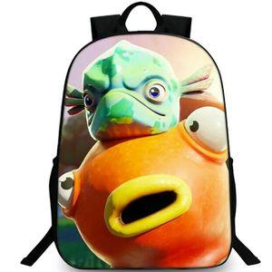 Рыболовный рюкзак Сушеная рыбная палочка дневной пакет Ранец с морской водой рюкзак школьный рюкзак Фото рюкзак Спорт школьный рюкзак Открытый рюкзак