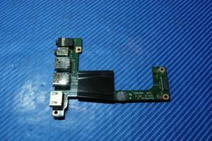 Оригинальные Подлинная ноутбук для MSI CX60 CX61 ДЛЯ MS-16GD1 USB AUDIO BOARD MS-16GD MS-16GDB