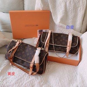 Designer handbag brand handbag 2020 new fashion women with box high quality accessories free shipping 062411