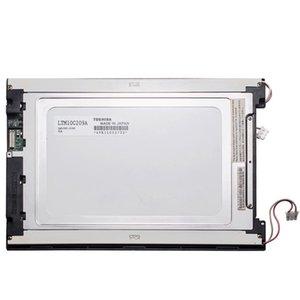 New 10,4 polegadas LCD TFT de 640x480 para TOSHIBA LTM10C090 LTM10C209A Screen Display Usado para o transporte livre