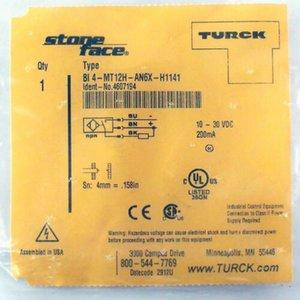 Interruttore di prossimità Turck Nuovo BI4-MT12H-AN6X-H1141