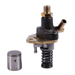 Новые возможности для 186F Топливного насоса без электромагнитного клапана для 186 186F 10HP двигателя масляного насос Тиллер аксессуаров