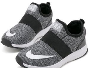 Детские кроссовки мальчиков кроссовки девочек кроссовки детей досуга тренеров дышащие дети обувь европейский размер обуви: 25-35 F8