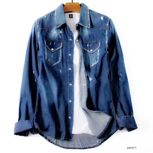 dsquared2 jeans de diseñador para hombre mens luxury designer jeans fashion Italy ds2 denim ripped high quality Dsquared2 brand jeans dsquared Italia apuesto hombre FashionableR6Z5