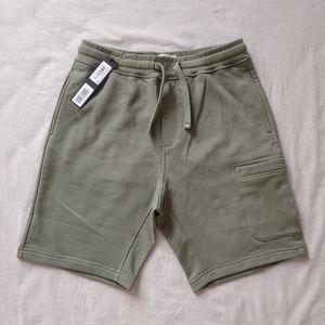 20 19SS 64651 SWEAT SHORTS T0PST0NEY Classic Elastic Waist Shorts Men Women High Street Board Shorts Outdoor Sport Short Pants HFYMKZ221
