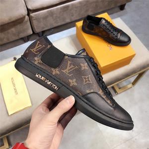 20ss-Mann-beiläufige Schuh-2019 Sommer-Segeltuch-Schuhe der Männer Breathable beiläufige Segeltuch-Mann-Schuhe Gehen Herren Schuhe Chaussure Homme Werksverkauf