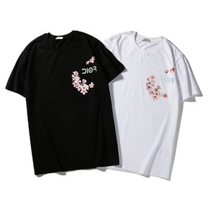 2020 Hot sell Womens Designer T Shirt women Printed Short SleeveTee for Summer Men's Women's Tshirts Casual Shirts S-2XL