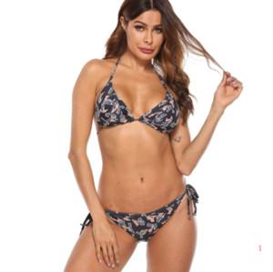 2020 New Arrival Womens Designer Bikini Sets Tops Quality Women Brand Swimwear Sexy Ladies C0py Bikinis 3 Colors Size S-XL 333 YF204214