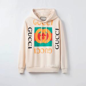 Jumer Marca Mujeres sudadera capucha suéter de alta calidad 20ss nueva llegada de la marca de lujo de diseño para hombre sudaderas con capucha de lujo camisas B105292L b2