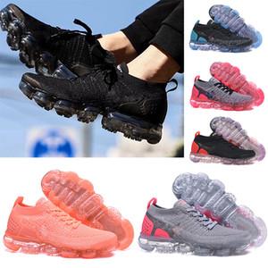CALIENTE con una caja de zapatos de diseño de lujo 2018 2.0 Rainbow MUJER Zapatillas de deporte Zapatillas de deporte Caminar para Calzado casual mujer casual tamaño 36-40