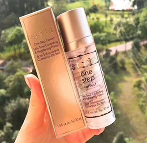 Dropshipping En Stock Base de Maquillage Stila One Step Correcteur de Teint Correcteur Éclaircissant Primer 30ml Fond de Teint