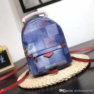 Global Limited Женщина Рюкзак Canvas Top Quality большой емкость дизайнер Роскошный Рюкзак Элегантная мода женщины сумка N1: 41562-FIVE