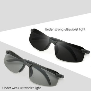 Wholesale-2020 New Polarized gray lens sun glasses coating sunglass for women man sport sunglasses riding glasses Cycling Eyewear FY2242