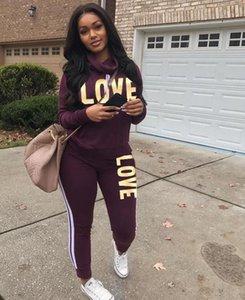 05 love Brand Designer Womens grils Yoga Suit Long Sleeve Sportwear Tracksuits Gymshark Fitness Jumpsuit Sport Clothes