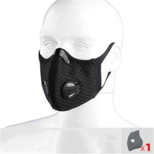 Free DHL Ship!100 1Pcs Mouth s Gasket Anti Smog Prevention Kf94 Outdoor Protective Mask K 2 1 Fa QA1S5C