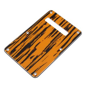 Pickguard Back Plate Tremolo Cavity Cover for ST Standard Modern Style Guitar Parts 145x92mm 5.71x3.62inches