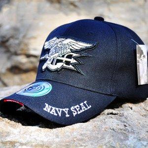 2020 New Baseball Cap Army Seal Cap Seal Comando Baseball Army Cap Fan Tactical Atacado fUPsu