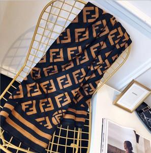 En iyi tasarımcı eşarp: yüksek kaliteli şık kaşmir atkılar, lüks kalın taklit kaşmir atkılar, 180 * 70cm.