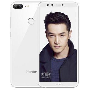 Оригинальный Huawei Honor 9 Lite 4G LTE сотовый телефон 3GB RAM 32GB ROM Kirin 659 Octa Core Android 5.65 дюймовый полноэкранный 13MP Face ID мобильный телефон