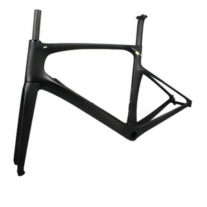 2020 carbon road bicycle frame T1000 full carbon road frameset