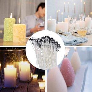 Beste Kerzenherstellung Kit enthält 550 ml Edelstahl-Melting Pot, Pre-Wax Candle Wick, Wick-Center Ausrüstung, Candle Pot und S