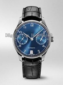 5 montres de style Hommes 42.3mm Fond Transparent Boucle originale Sangle En Cuir Strap Mouvement Automatique Mens Hommes