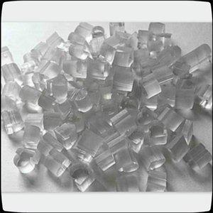30pcs planas de goma pistón cuerno partes barítono medianas almohadilla medio barítono Euphonium clave
