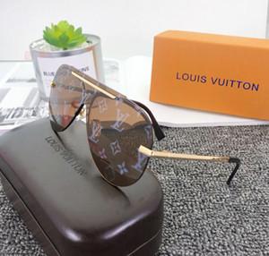 2020 Hot Sale w2 Lens Marca Design Óculos de sol Vintage Pilot Marca óculos de sol Banda UV400 Homens Mulheres Ben Metal Frame de vidro