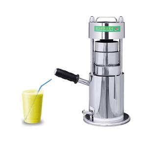 SICAK SATIŞ Çok fonksiyonlu Paslanmaz çelik kılavuzu şeker kamışı sıkacağı Pres Makinası şeker kamışı Sıkacağı Extractor Portakal Limon Sıkacağı