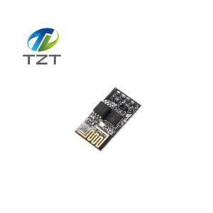 Freeshipping 10pcs d 버전 ESP-01 ESP8266 직렬 WIFI 무선 모듈 무선 송수신기