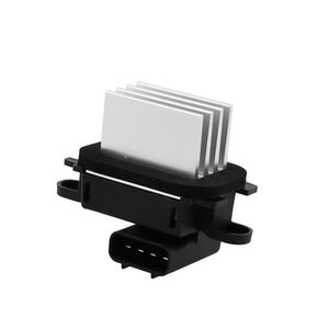 Car Blower Speed Control Module Resistor For Mercury MKT MKS 09-14 Auto Coil Resistance Ignition Module Accessories
