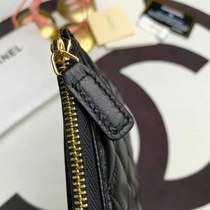 2020 Mens women Long Wallet Leather With Credit Card wallets 9XPX