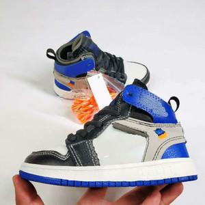 Nike air jordan 1 retro Scarpe per bambini WaAir Scarpe da corsa per bambini Huarache ragazzi in esecuzione scarpe firmate Bambini huaraches outdoor bambino atletico