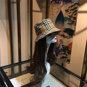Die neuesten Designer Eimer Hüte Männer im Freien Sonnenblende Polo Jagd-Fischen-Kappe Mens sports Hip-Hop-GORRAS Fisherman cap