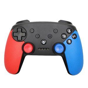 Sem fio Joystick controlador de jogo para Nintend Console Switch Bluetooth Gamepad Pro Joypad Para Android / PC Acessórios Controle