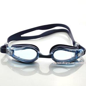 Jiejia Profesional Miopia óculos de natação para os homens, anti-nevoeiro à prova d 'água ,, anti UV, óculos para natação set,