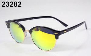 الصيف MEN النظارات الإطار المعدني الأزياء الشمس ركوب الدراجات النظارات النساء في الهواء الطلق الرياح designersunglasses حامي العين ركوب الدراجات النظارات الشحن المجاني