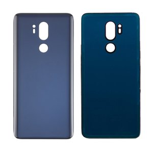 OEM Battery Door Back Housing Glass Cover for LG G7 ThinQ G7 Plus G710 G710EM +Adhesive sticker