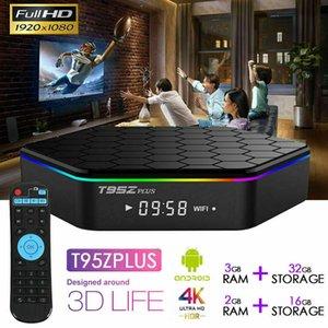 T95Z Plus Android 7.1.2 TV box 2GB RAM 16GB ROM Octa-core FREE SHIPPING