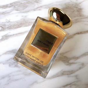 Unisex Parfüm Privé Rose d'Arabie Oryantal Çiçek Parfüm Gül Ebony Kalın Sweet Sweet Noble Büyüleyici 100ML EDP İyi Kalite Sınırlı Paketi