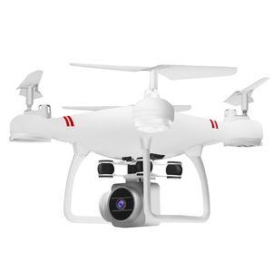 Nouveau HJHRC UAV Quatre axes HD aérienne Drone Télécommande Avion HD aérienne Avion avec la plate-forme Damping Livraison gratuite