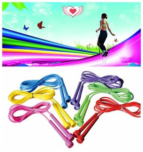 ht Free Shipping 2.8M Pink Speed limit skipping rope skipping jump rope exercise Fitness equipment#2021 B1