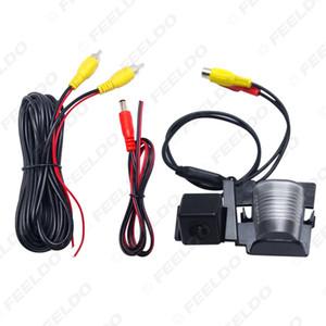 atacado Car backup Câmara de visão traseira para Jeep Wrangler 2012-13 Substituir cauda da Licença de iluminação da chapa # 3096