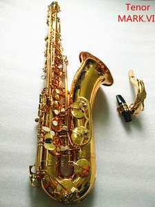 New tenor Mark VI Saxophone High Quality Tenor Saxophone 95% Copy Instruments Brass Saxophone With Case